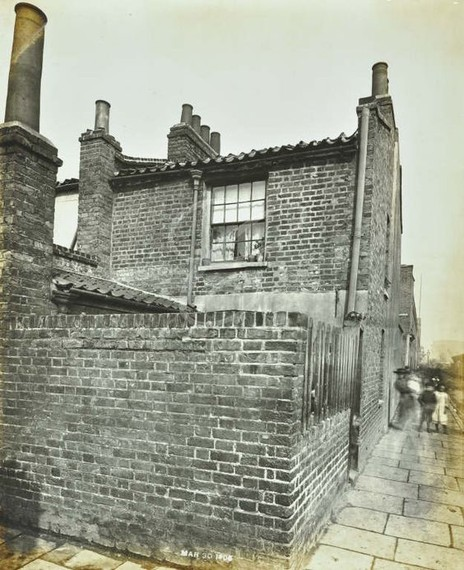 Adam St,1904,now Brunel Rd,Rotherhithe..jpg