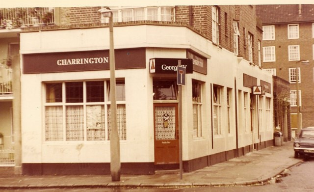George 1V c.1980 now been demolished.jpg