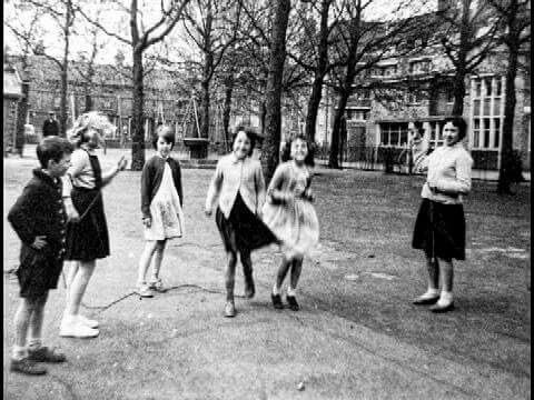 Blendon Row Park, Blendon Row, East Street, c1971. Was on the right coming from the Old Kent Road Just past Orb Street & is no longer there.  X.jpg