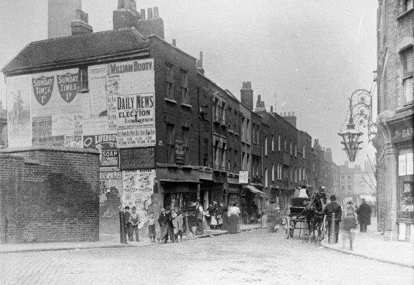 Sumner Street Off Great Guildford Street 1895..jpg