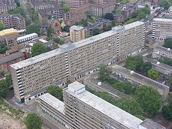 Heygate Estate, New Kent Road, demolished 2014..jpg