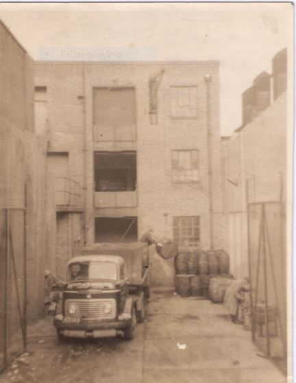 Hatchers Long Lane warehouse.JPG