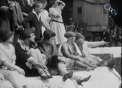 Port of London Authority Aquatic Sports Gala Day in 1925,.jpg