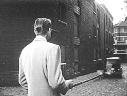 Film, The Limping Man 1953St. Marychurch Street in Rotherhithe..jpg