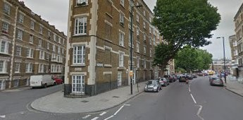Marshalsea Road, roughly the same location 2017..jpg