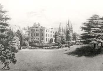Hatcham House, also called Hatcham Park in the area of Cold Blow Lane..jpg