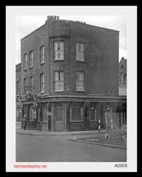 The Earl of Derby, Grange Rd 1963.jpg