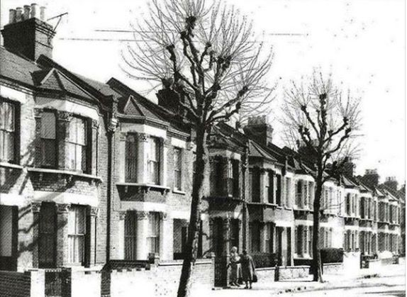 Odell street Looking towards Cobourg Road.jpg