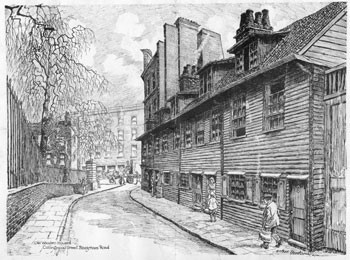 Colombo Street c1910. previously Collingwood Street..jpg
