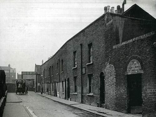 Leroy Street, between 1891 and 1895.  X.jpg