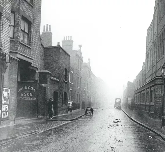 Crosby Row, 1910  X.png