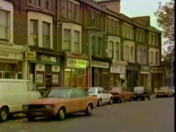 Ilderton Road South Bermondsey in 1987.   X.png