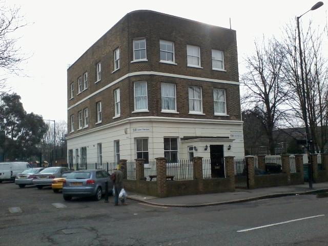The Duke Of Suffolk, was situated at 59 Hawkstone Road.  X.png