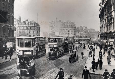 Elephant and Castle, c1910.  X.png