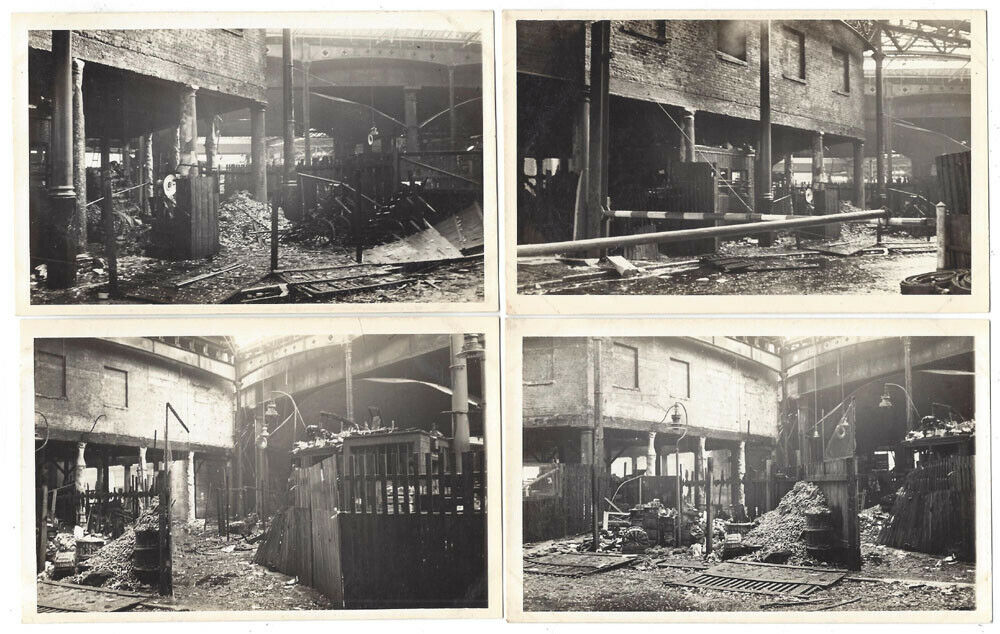 Borough Market, Southwark Aftermath of  Market Fire 1939, WW2. 2  X.png