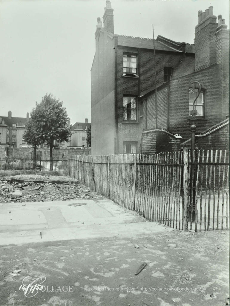 Llewellyn Street No33, side and rear elevations.  X.png