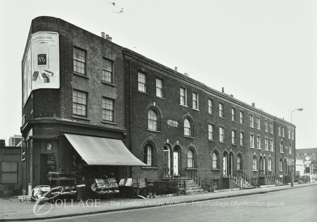 Lower Road, Yeoman Terrace,No.287-303 c1973.  X.png