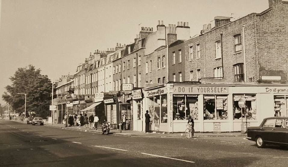 Camberwell Road,Nos 155-179  in 1979.  X.png
