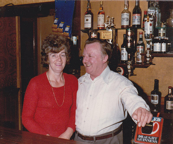 Samsons Castle, Grace & George Greenhalgh ran the pub from 1972 - 1980.  X.png