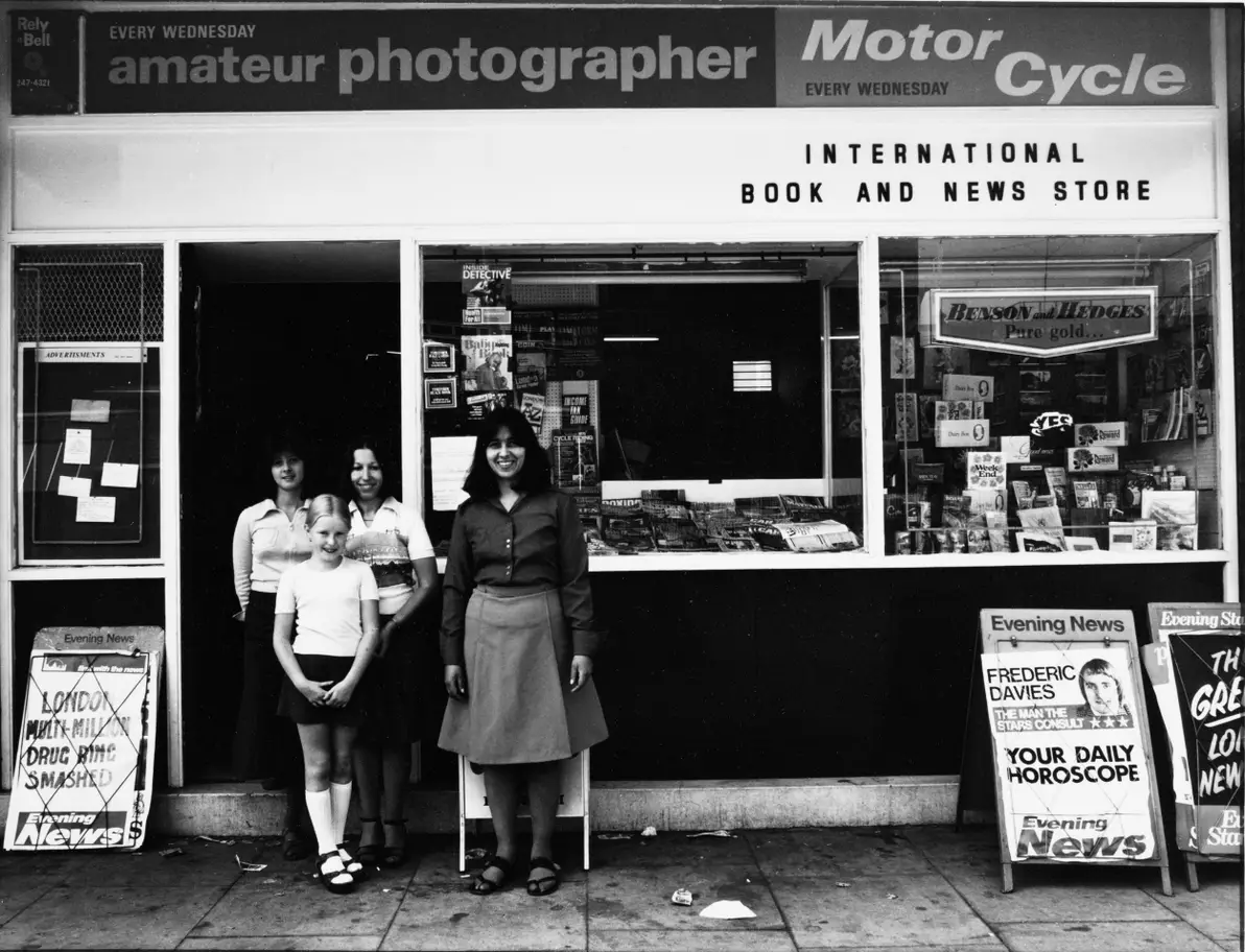 London Road 1975 International Book and News Store. NOT ON..png