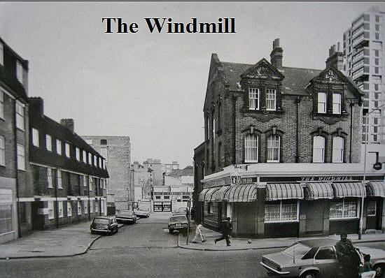 Wyndham Road, Camberwell - 1970s.png