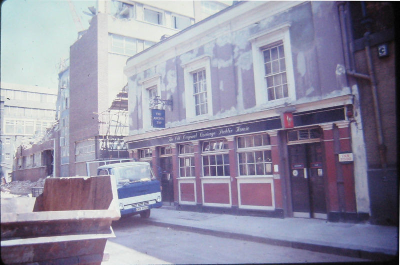 Horselydown Lane, Tower Bridge, The Anchor Tap.   X.png
