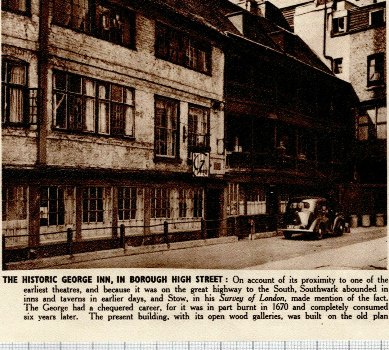Borough High Street, The George Inn.   X (2).png