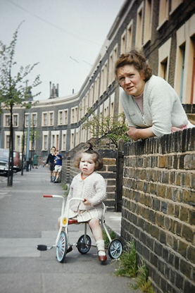 Lucy Road Bermondsey, in 1966-1967 Period.   X.png