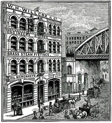 Southwark Street,1888. Willcox & Co.   X.png